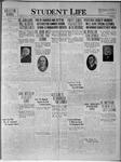 Student Life, June 13, 1924, No. 3