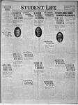 Student Life, June 16, 1924, No. 4