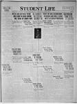 Student Life, June 18, 1924, No. 5