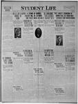 Student Life, June 20, 1924, No. 6