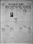 Student Life, June 23, 1924, No. 7