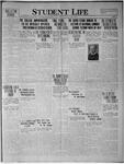 Student Life, June 27, 1924, No. 9