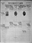 Student Life, July 7, 1924, No. 12