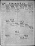 Student Life, July 9, 1924, No. 13