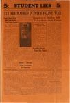 Student Lies, April 26, 1927