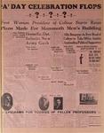 Student Life, April 1, 1932, Vol. 30, No. 18, April Fool's Edition