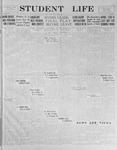 Student Life, April 8, 1932, Vol. 30, No. 18