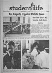 Student Life, October 5, 1970, Vol. 68, No. 4