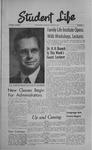 Student Life, June 29, 1953, No. 4