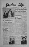 Student Life, July 6, 1953, No. 5