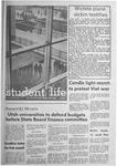 Student Life, October 26, 1970, Vol. 68, No. 13