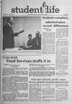 Student Life, November 16, 1970, Vol. 68, No. 22