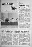 Student Life, February 5, 1971, Vol. 68, No. 46