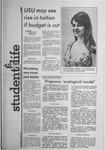 Student Life, February 15, 1971, Vol. 68, No. 50