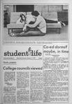 Student Life, February 17, 1971, Vol. 68, No. 51