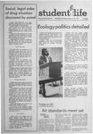 Student Life, February 26, 1971, Vol. 68, No. 55