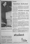 Student Life, March 1, 1971, Vol. 68, No. 56