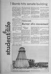 Student Life, March 3, 1971, Vol. 68, No. 57
