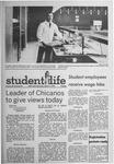 Student Life, March 5, 1971, Vol. 68, No. 58