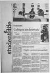 Student Life, March 8, 1971, Vol. 68, No. 59