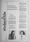 Student Life, April 16, 1971, Vol. 68, No. 72