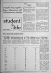 Student Life, May 7, 1971, Vol. 68, No. 81