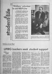 Student Life, May 10, 1971, Vol. 68, No. 82