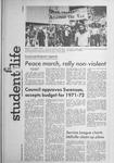 Student Life, May 19, 1971, Vol. 68, No. 86