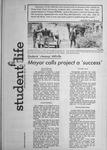 Student Life, May 26, 1971, Vol. 68, No. 89