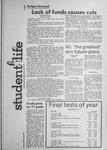 Student Life, May 28, 1971, Vol. 68, No. 90