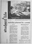 Student Life, June 14, 1971, Vol. 68, No. 91