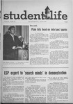 Student Life, July 19, 1971, Vol. 68, No. 96