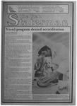 The Utah Statesman, September 26, 1983