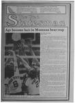 The Utah Statesman, September 30, 1983