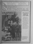 The Utah Statesman, October 3, 1983