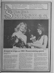The Utah Statesman, October 12, 1983