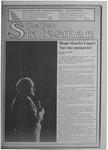 The Utah Statesman, October 17, 1983
