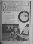 The Utah Statesman, October 19, 1983