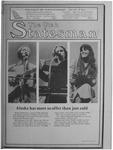 The Utah Statesman, October 21, 1983