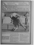 The Utah Statesman, October 24, 1983