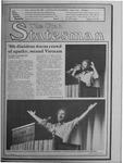 The Utah Statesman, October 28, 1983
