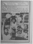 The Utah Statesman, November 2, 1983