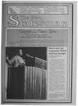 The Utah Statesman, November 4, 1983