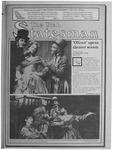 The Utah Statesman, November 9, 1983