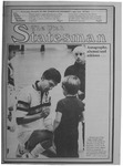 The Utah Statesman, November 16, 1983