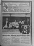 The Utah Statesman, November 18, 1983