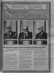 The Utah Statesman, January 11, 1984