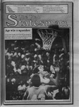 The Utah Statesman, January 13, 1984