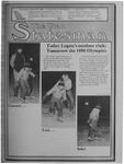 The Utah Statesman, January 25, 1984
