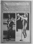 The Utah Statesman, January 27, 1984